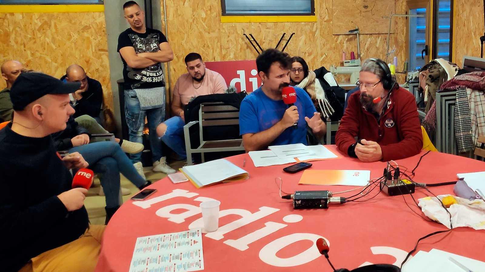 Hoy empieza todo con Ángel Carmona - Desde la Cañada Real - 21/11/19 - escuchar ahora