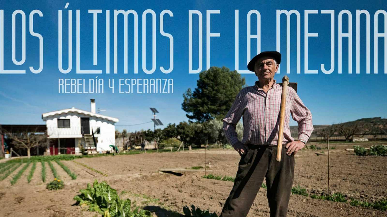 Reserva Natural - Un huerto para hacer la revolución - 20/11/19 - escuchar ahora