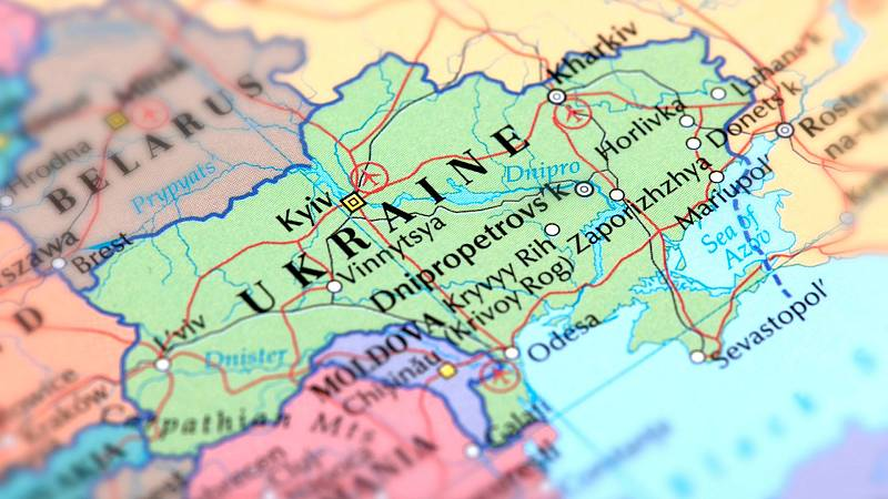 Europa abierta en Radio 5 - Ucrania, en el centro de los retos geoestratégicos de la UE - 21/11/19 - Escuchar ahora