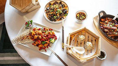 Memoria de delfín - Gastronomía china: ocho cocinas en una - 23/11/19