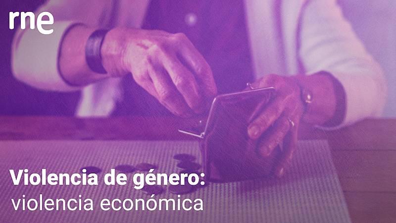 Las Mañanas de RNE con Iñigo Alfonso - Cuando la víctima depende económicamente del agresor - Escuchar ahora