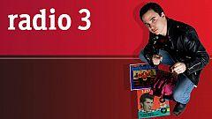 El sótano - The Zeros, Satan's Pilgrims, Little Niño descubre a David Bowie,... - 21/11/19