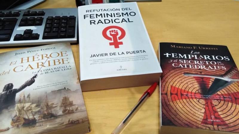 Sexto continente - 'Refutación del feminismo radical', una obra que genera pasiones enfrentadas - 23/11/19 - escuchar ahora
