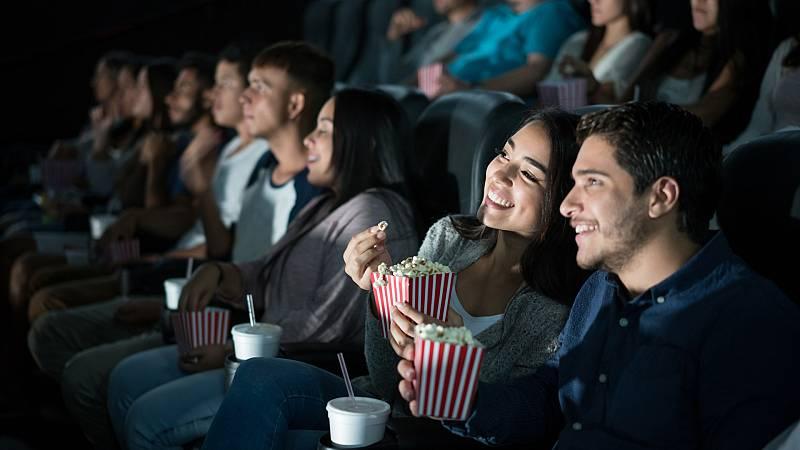 Reportajes Emisoras - Salamanca - Cine de pueblo - 22/11/19 - Escuchar ahora