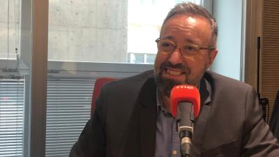 """Juan Carlos Girauta: """"Sánchez va a poder dormir plácidamente con Iglesias de vicepresidente"""" - escuchar ahora"""