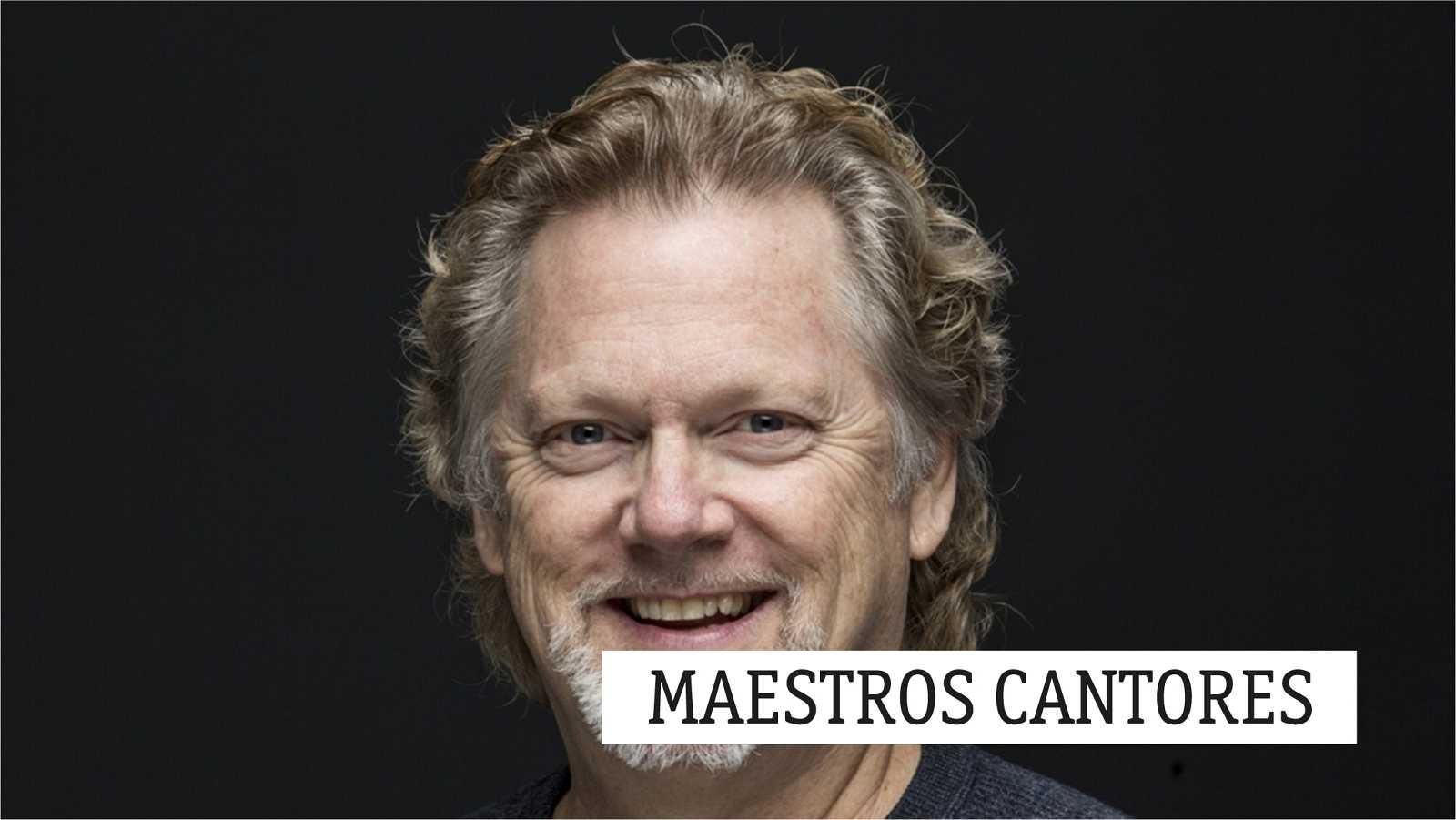 Maestros cantores - 23/11/19 - escuchar ahora