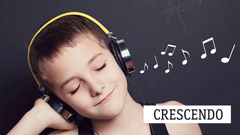 Crescendo - Beethoven: Novena Sinfonía - 23/11/19 - escuchar ahora