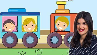 La estación azul de los niños - Viaje especial - 23/11/19 - escuchar ahora