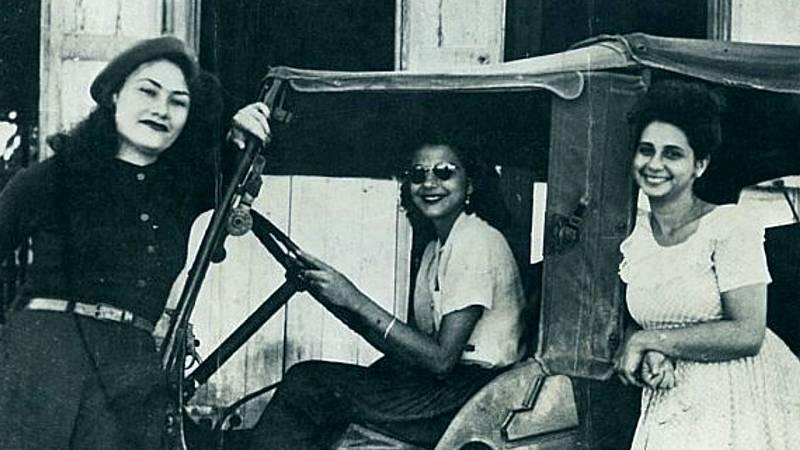 Reportajes 5 Continentes - El asesinato de las hermanas Mirabal: el origen del Día Internacional - Escuchar ahora