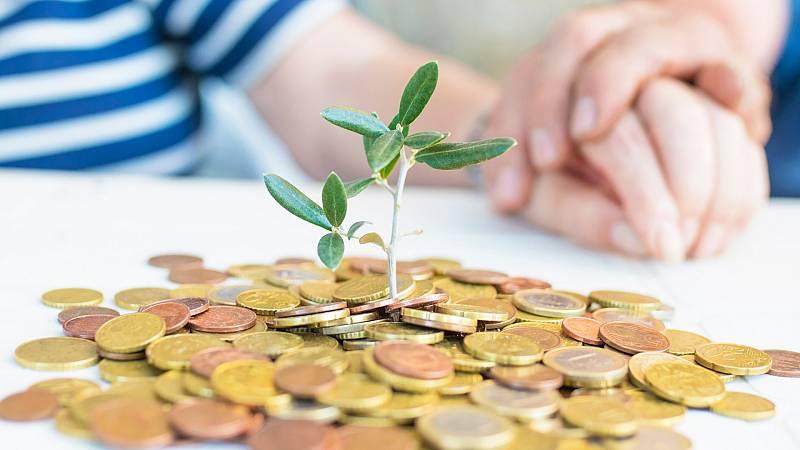 Diez minutos bien empleados - ¿Tiene un plan para el futuro de su pensión? - 25/11/19 - Escuchar ahora