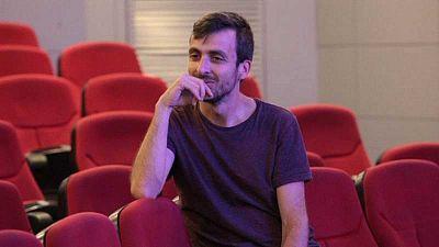 14 horas - El escultor David Bestué, Premio 'El Ojo Crítico' de RNE de Artes Plásticas 2019