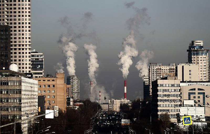 24 horas - Nuevo récord de CO2 en la atmósfera - Escuchar ahora