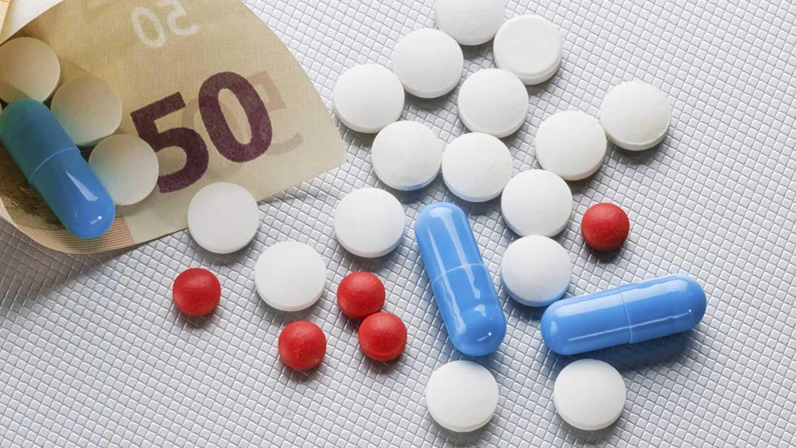 Las mañanas de RNE con Íñigo Alfonso - ¿De qué depende el precio de un medicamento? - Escuchar ahora