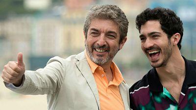 Las mañanas de RNE con Pepa Fernández - Ricardo y Chino Darín - Escuchar ahora