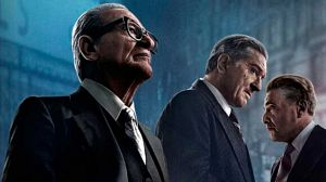 'El irlandés' de Scorsese se estrena en Netflix con De Niro