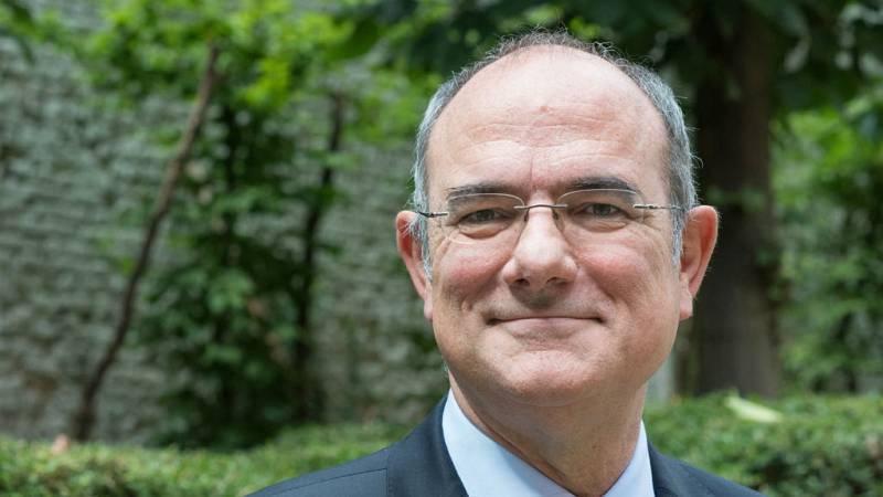 Las mañanas de RNE con Íñigo Alfonso - El cambio climático y la digitalización de la economía, retos de la nueva Comisión Europea - Escuchar ahora