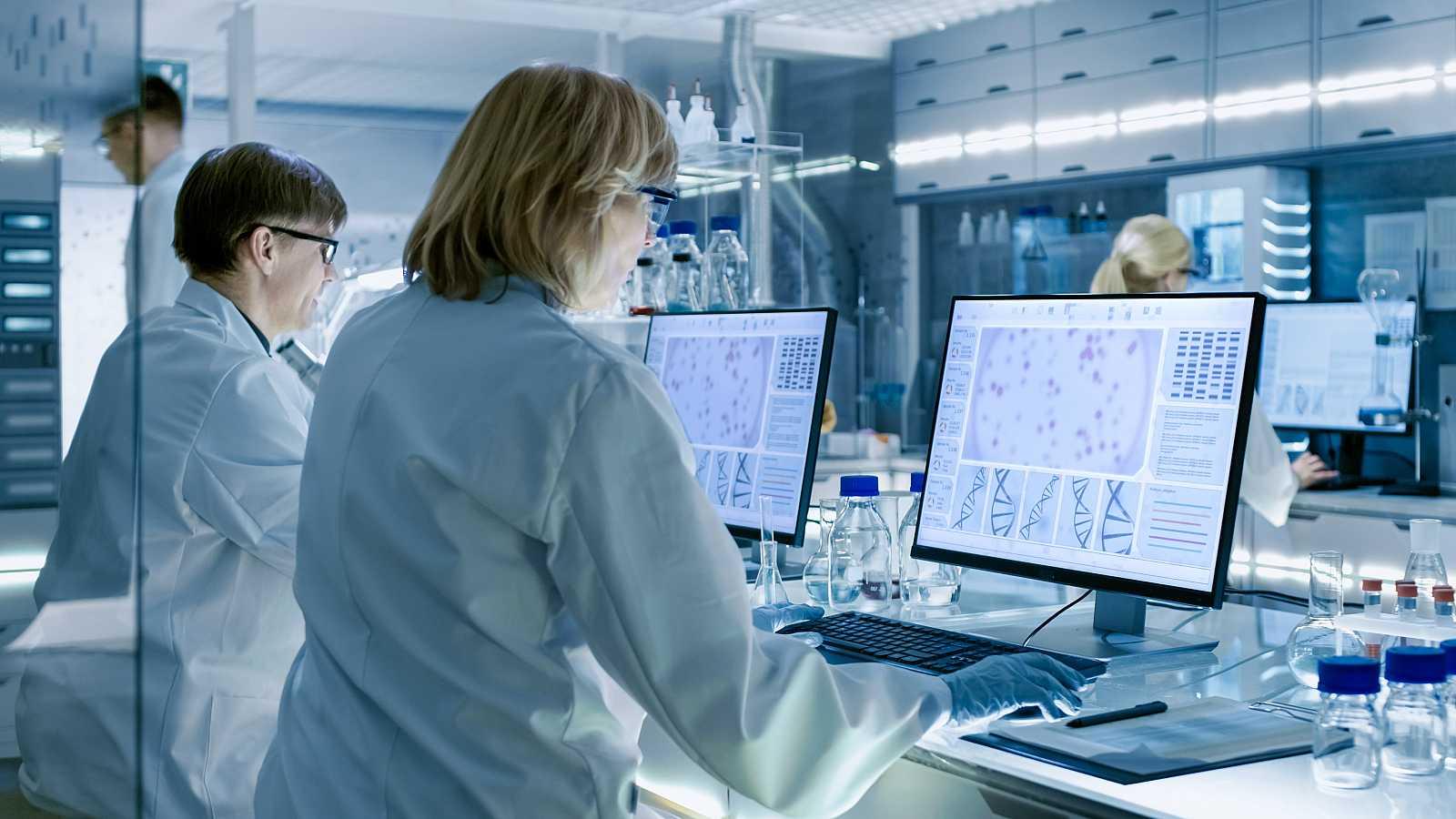14 horas - Los científicos alertan de la falta de inversión en I+D en España - Escuchar ahora