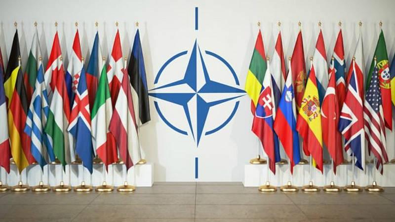 La España invertebrada - Referendum OTAN 1986 - 28/11/19 - Escuchar ahora