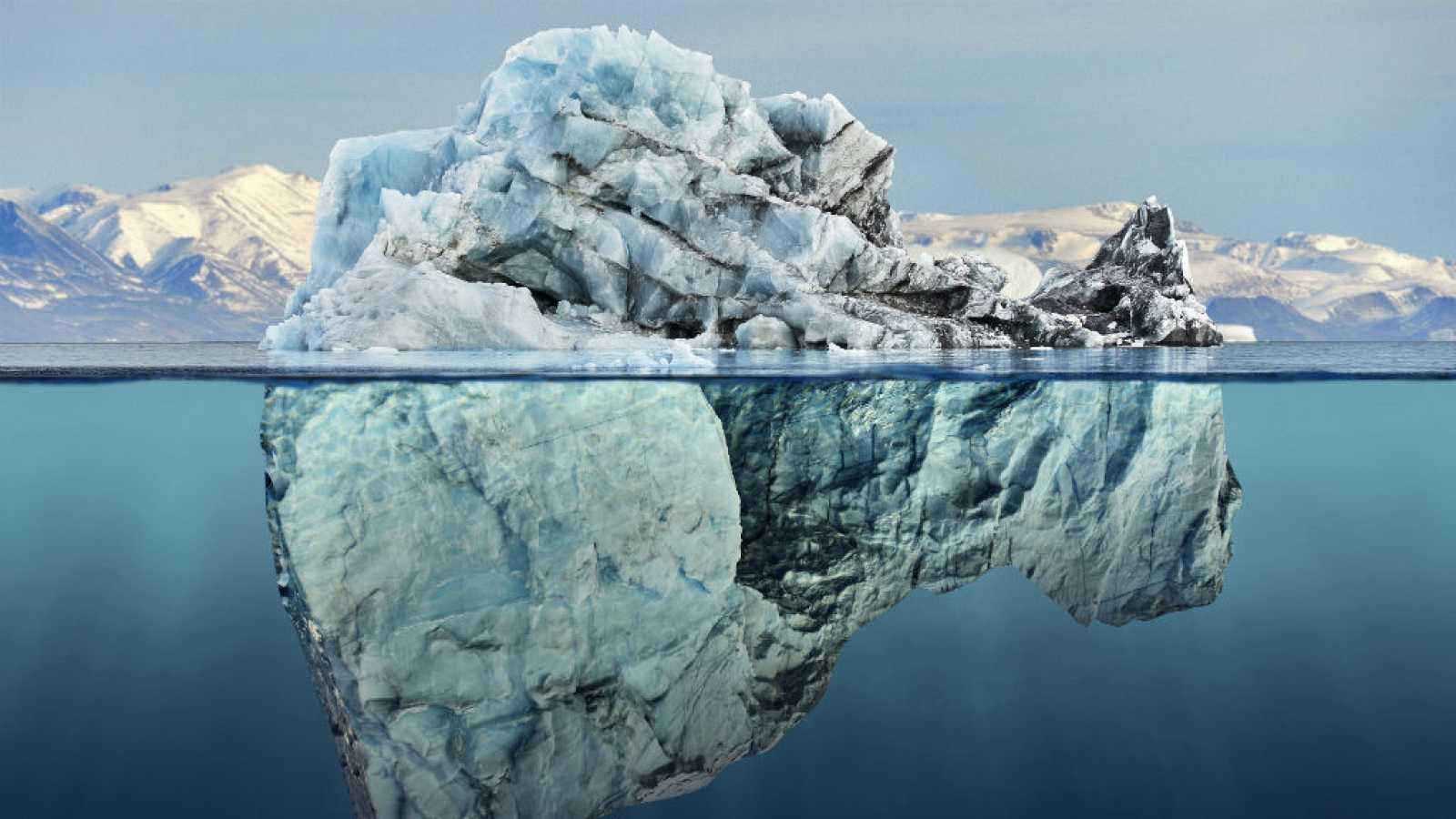 """Todo noticias mañana - D.Jiménez: """"El estado de los mares ha sensibilizado a la población del cambio climático"""" - Escuchar ahora"""