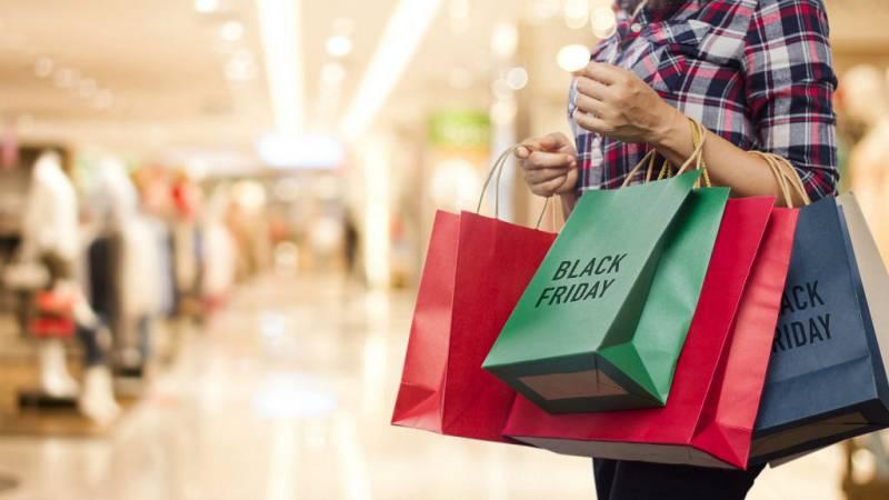 Las mañanas de RNE con Íñigo Alfonso - Black Friday: ¿De verdad ahorramos en las compras?