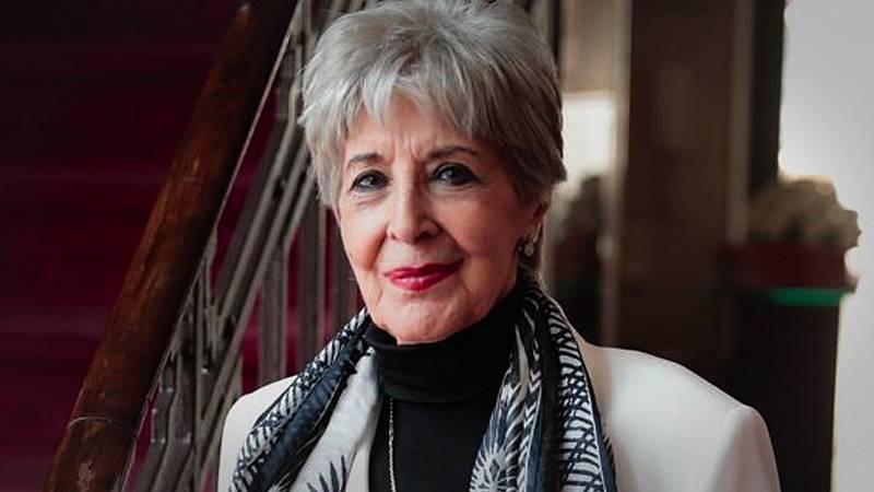 Las mañanas de RNE con Íñigo Alfonso - Concha Velasco sigue siendo una chica 'yeyé' a sus 80 años - Escuchar ahora