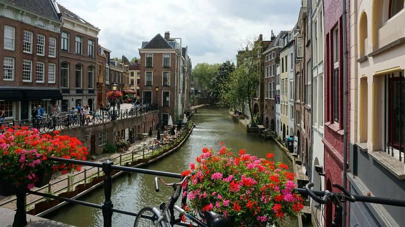 Nómadas - De Utrecht a La Haya - 07/12/19 - Escuchar ahora