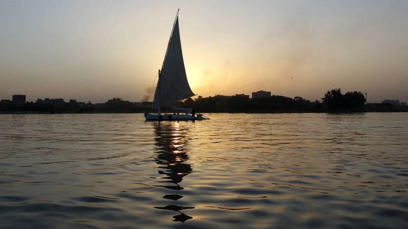 Nómadas - El Nilo y sus misterios - 30/11/19 - Escuchar ahora