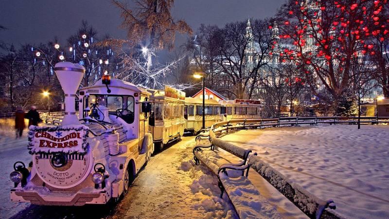 Nómadas - Una Navidad vienesa - 21/12/19 - Escuchar ahora
