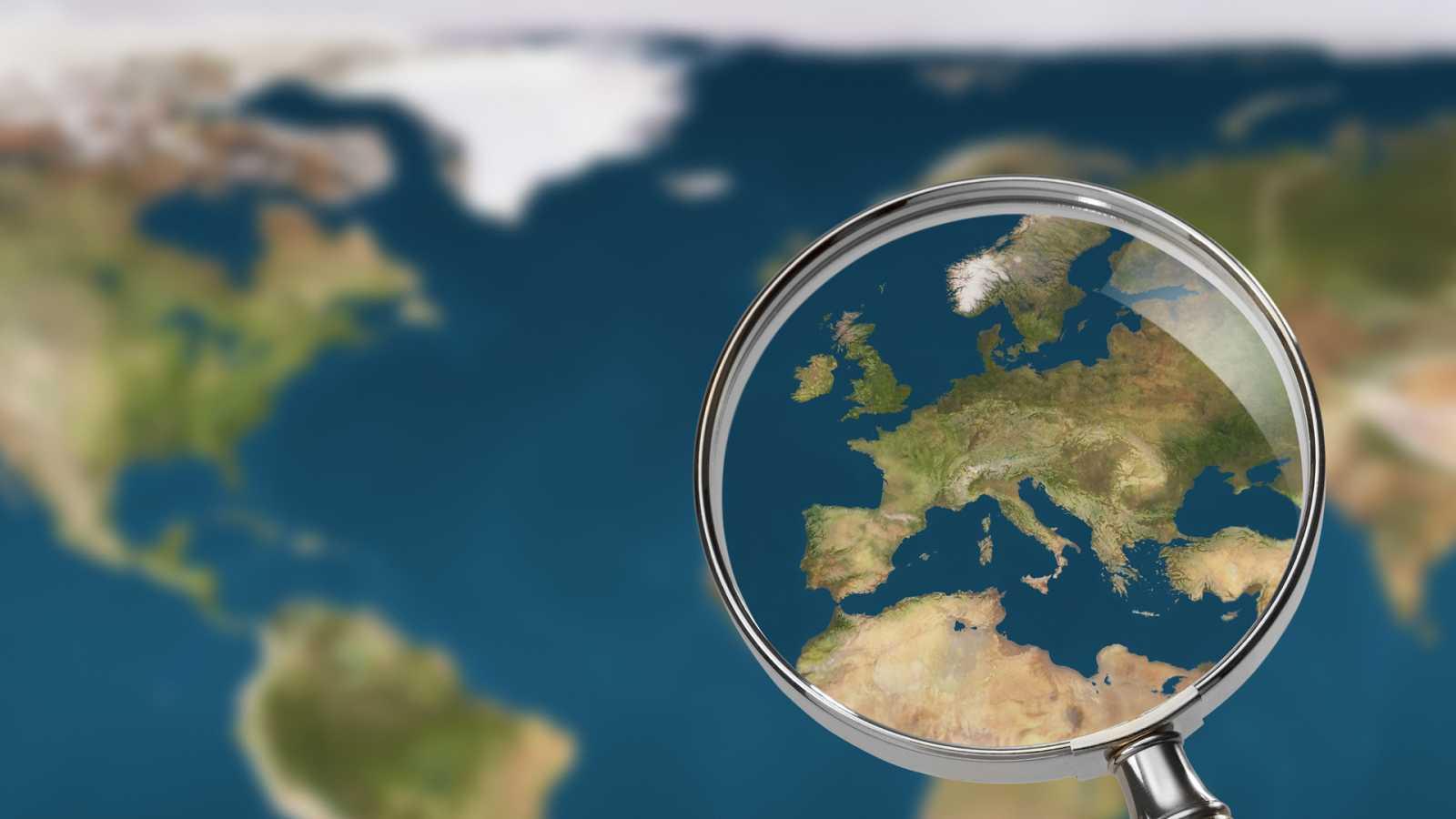 Un idioma sin fronteras - De viaje con el idioma: Guinea Ecuatorial, Londres y Hamburgo - 30/11/19 - escuchar ahora