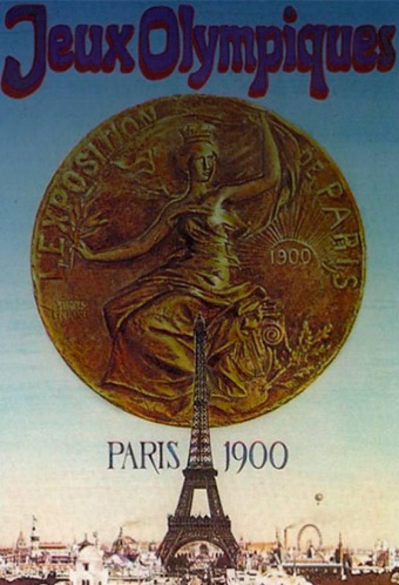 Desafío Tokio - Logros y fracasos olímpicos de París a Tokio - Escuchar ahora