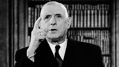 Documentos RNE - Argelia y De Gaulle, la guerra que gestó la Quinta República - 29/11/19 - ESCUCHAR AHORA