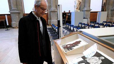 Viñetas y bocadillos - Exposición El Roto & Goya - 30/11/19 - Escuchar ahora