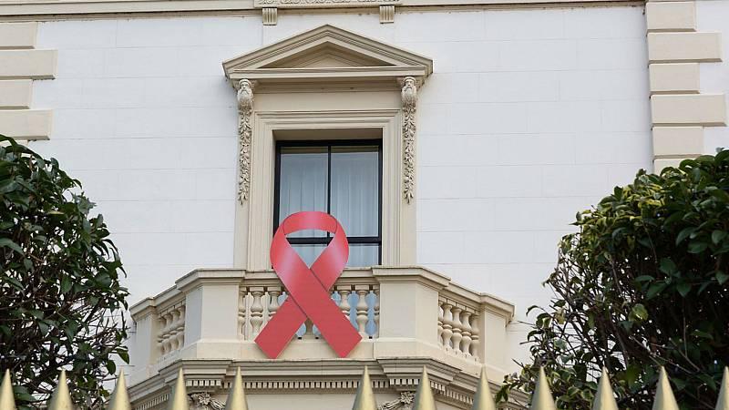 Boletines RNE - Día Mundial en la lucha contra el Sida una enfermedad que sigue matando - Escuchar ahora