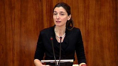 14 horas fin de semana - Pilar Llop propuesta del PSOE para presidir el Senado, Meritxell Batet continuaría en el Congreso - Escucuchar ahora