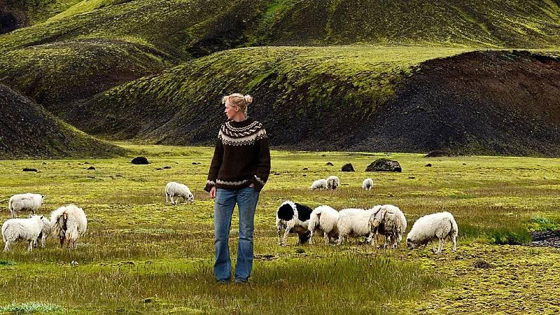 Vida verde - Heida, una pastora en el fin del mundo - 30/11/19 - escuchar ahora