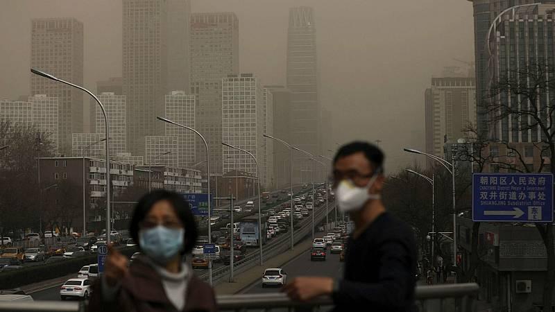 14 horas - ¿Qué países cumplen sus compromisos contra el cambio climático? - Escuchar ahora
