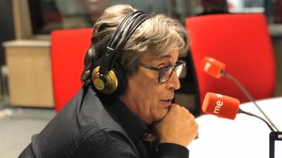 Solamente una vez - Chano Domínguez y la universalización del flamenco - Escuchar ahora
