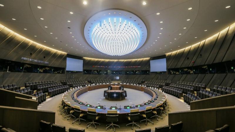 Cumbre anual de la OTAN - escuchar ahora
