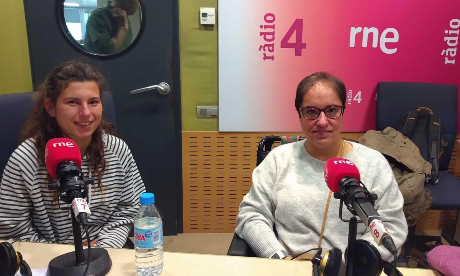 En Directe a Ràdio 4 - Associació 'Dones NO Estàndards
