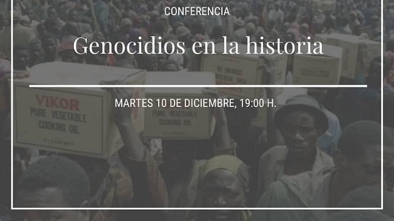 El mundo desde las Casas - Genocidios en la historia - 04/12/19 - Escuchar ahora