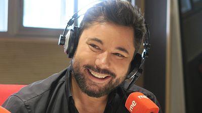 Las mañanas de RNE con Pepa Fernández - Miguel Poveda - Escuchar ahora