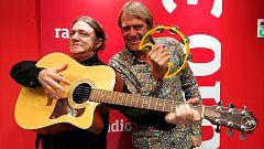 El Sótano - The Stems en acústico, Jake La Botz, Madrid Gun Club... - 04/12/19