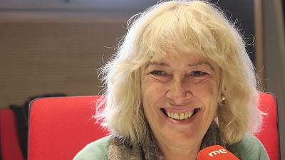 Las mañanas de RNE con Pepa Fernández - Susi Sánchez - Escuchar ahora