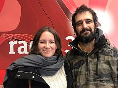 En Radio 3... - Morgan - 07/12/19
