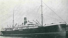 Documentos RNE - La catástrofe del Valbanera, naufragio de nuestra memoria - 06/12/19