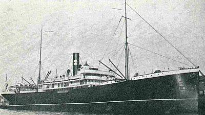 Documentos RNE - La catástrofe del Valbanera, naufragio de nuestra memoria - 06/12/19 - escuchar ahora