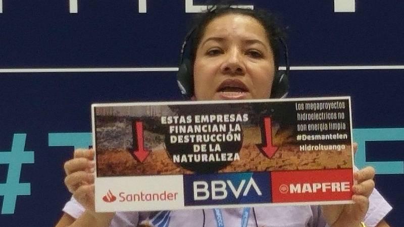 Solidaridad - Megaproyecto Hidroituango en Colombia - 7/12/19 - Escuchar ahora