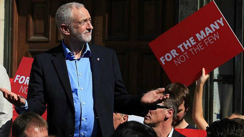 Las mañanas de RNE con Íñigo Alfonso - Merseyside y la encrucijada de Corbyn con el 'brexit' - Escuchar ahora
