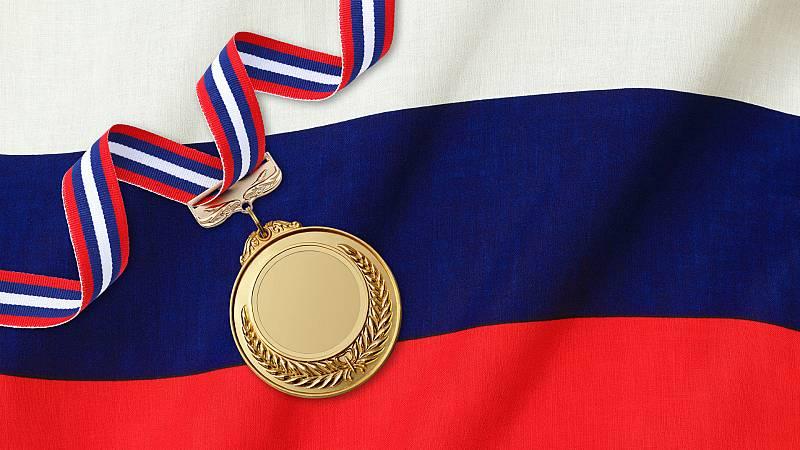 24 horas - Los Juegos Olímpicos, el campo de batalla de Rusia - Escuchar ahora