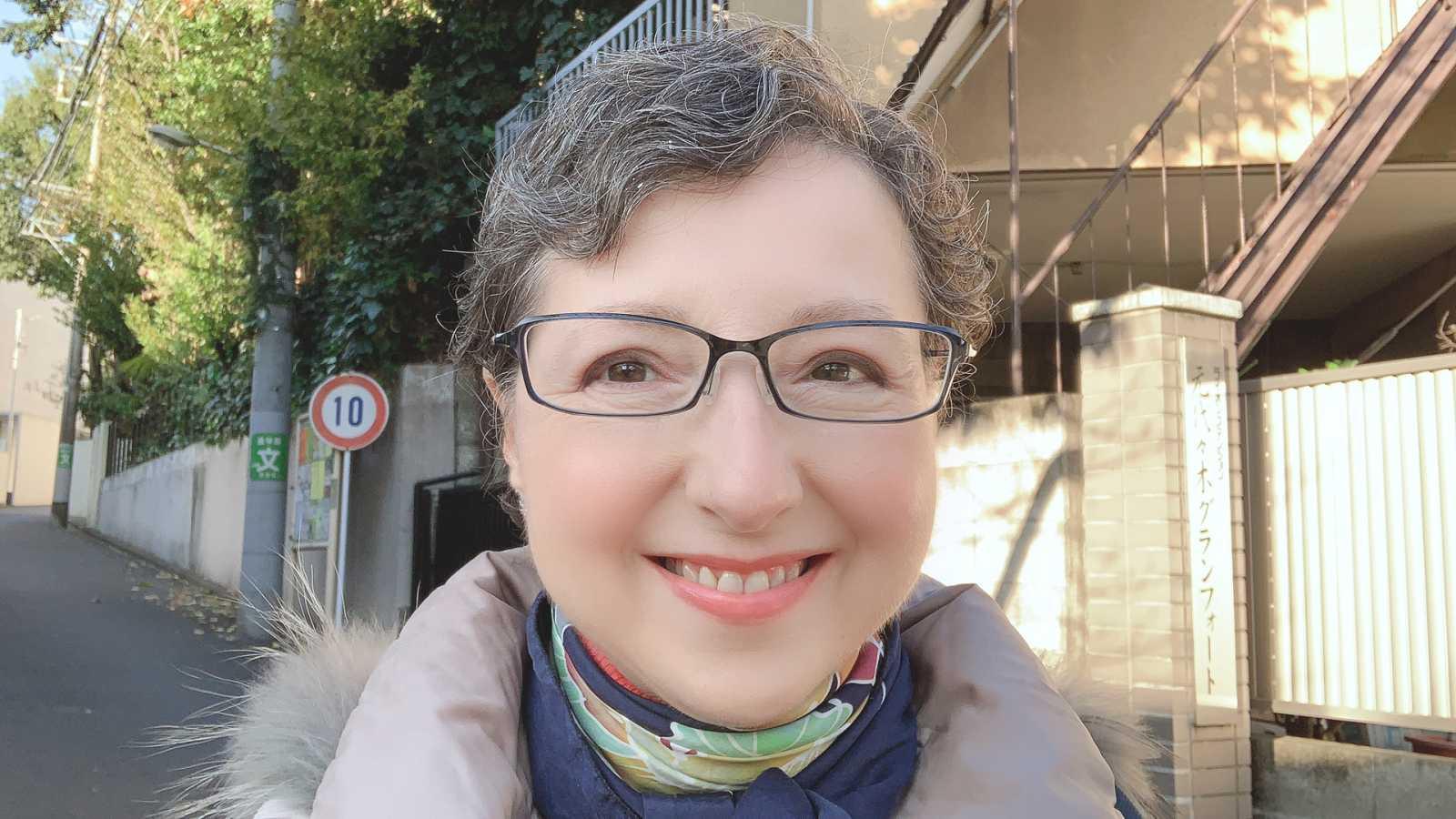 Punto de enlace - Ana San Gabriel, comunicadora científica en Tokio - 10/12/19 - escuchar ahora